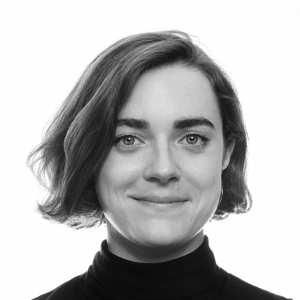 Lydia Winter editor