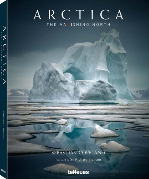 Artica: The Vanishing North