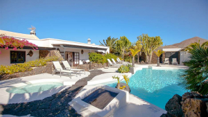 Book with Cool Stays for Lanzarote