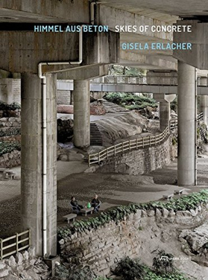 Skies of Concrete, a new book by Gisela Erlacher