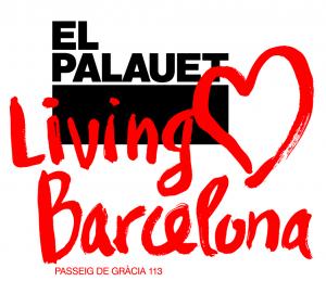 El Palauet Living Logo