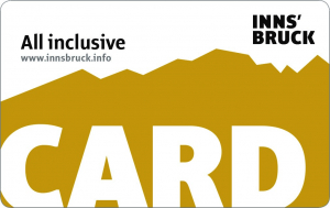 Innsbruck, Austria logo
