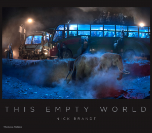 This Empty World, the photo book published by Thames & Hudson