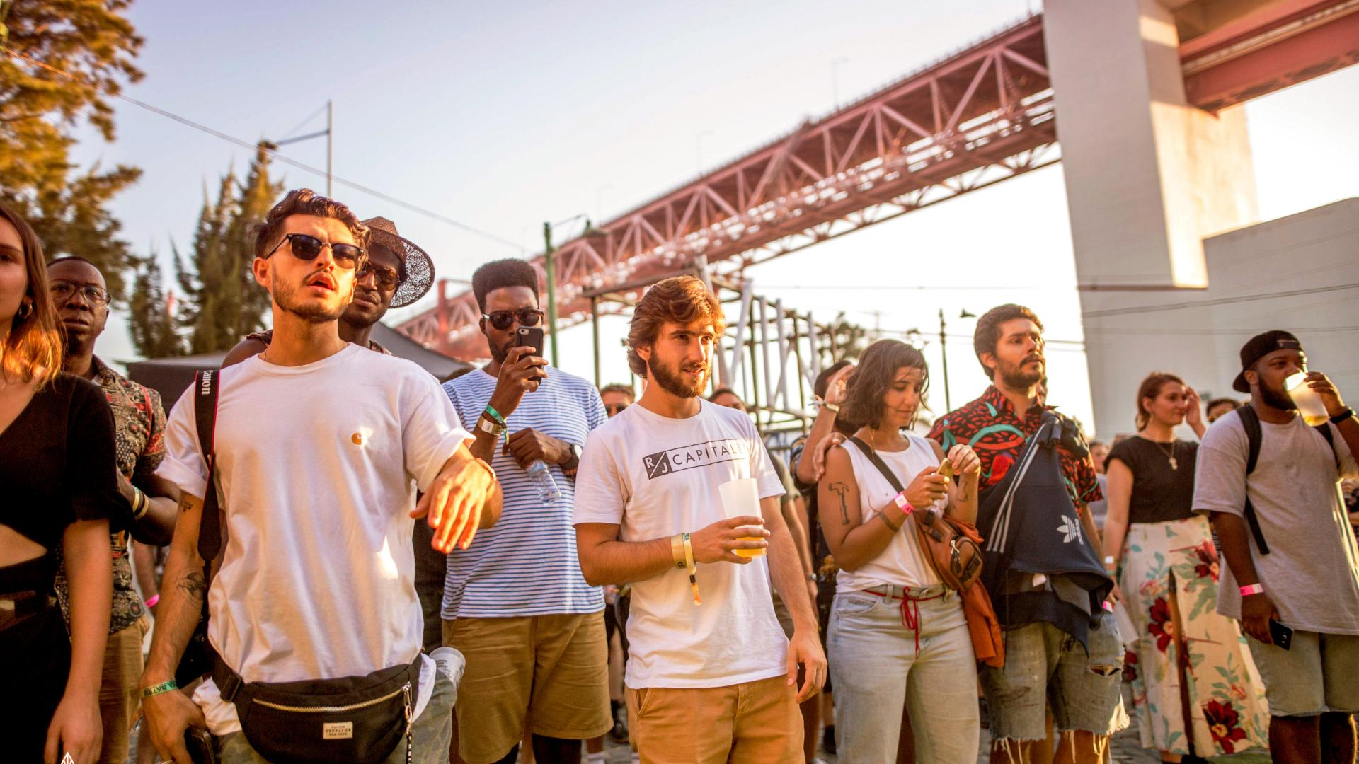 Nova Batida festival