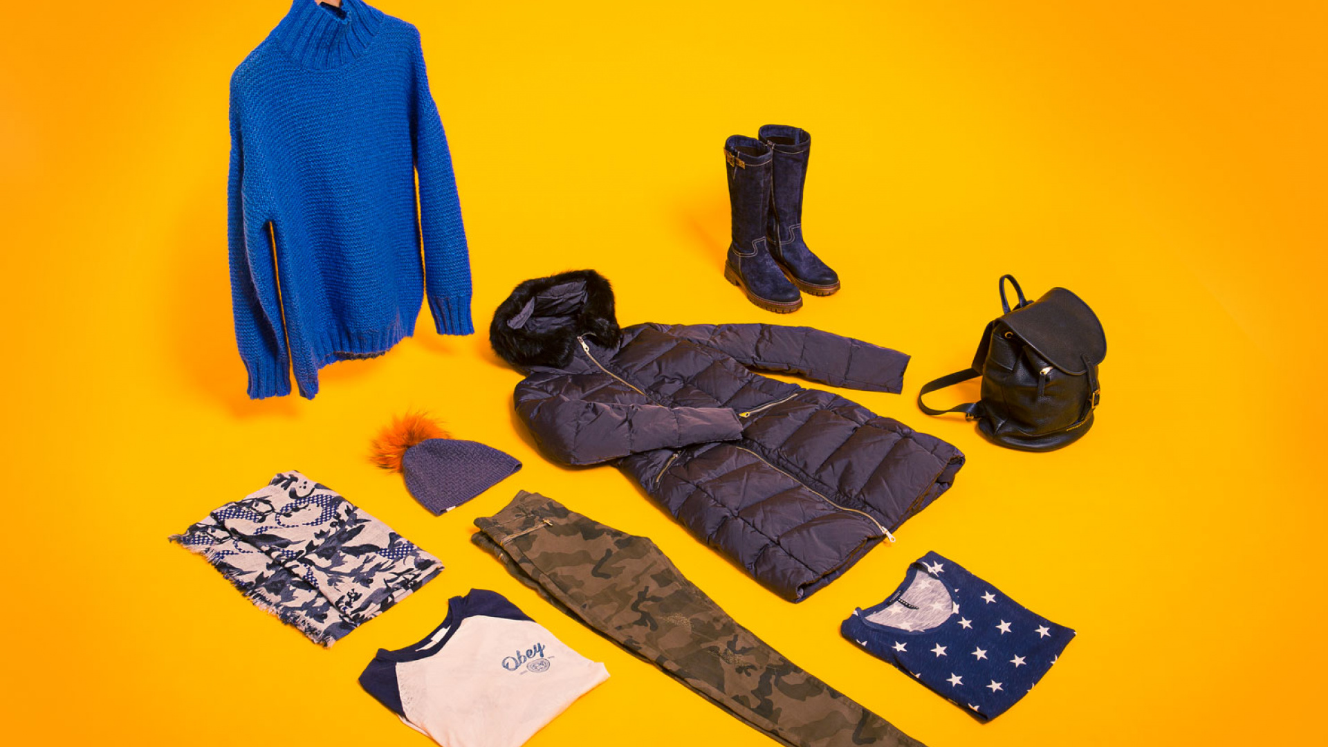 Gear For Girls Stylish Clothes For Winter Escapism Magazine