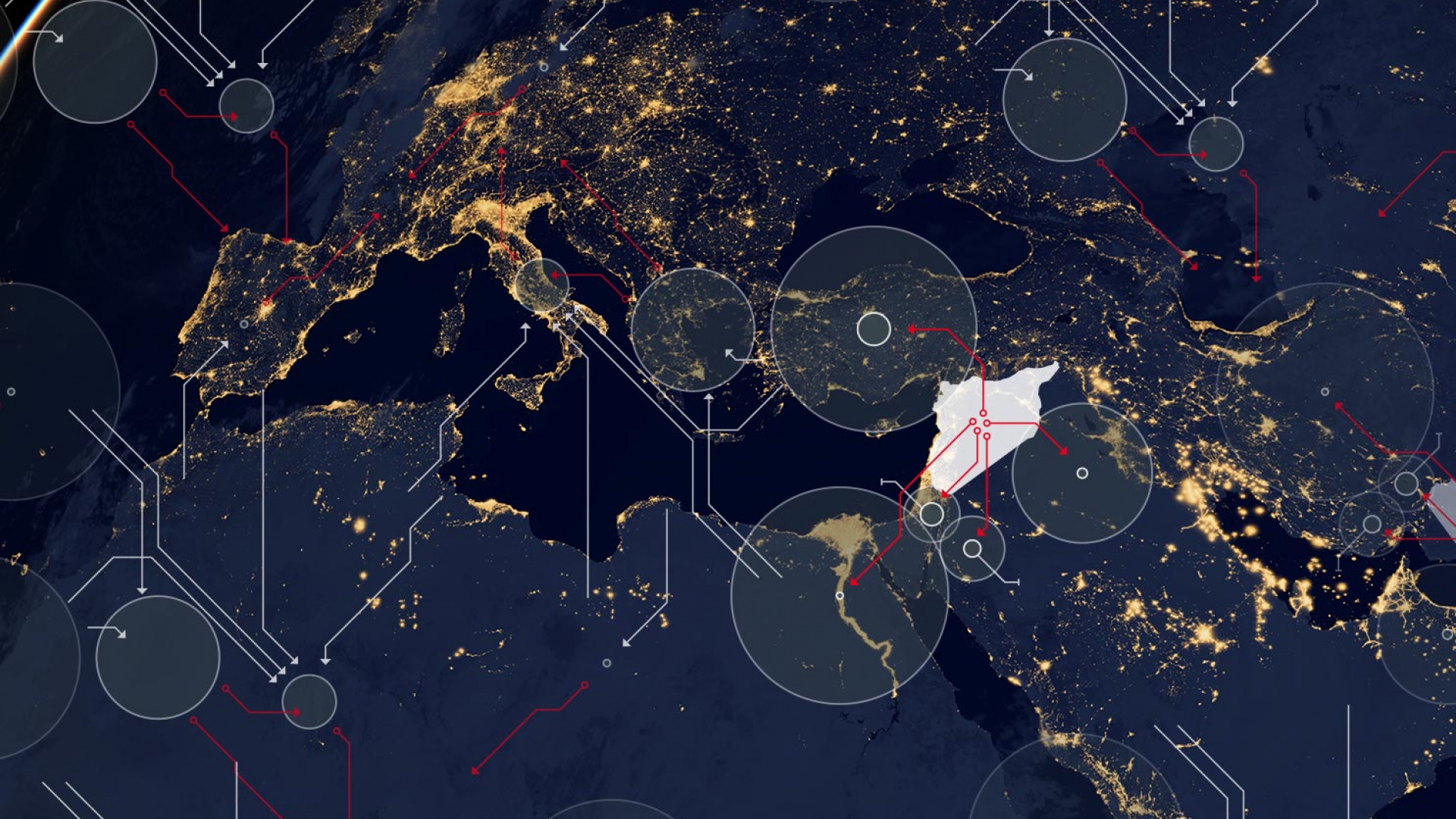 Understanding the refugee crisis