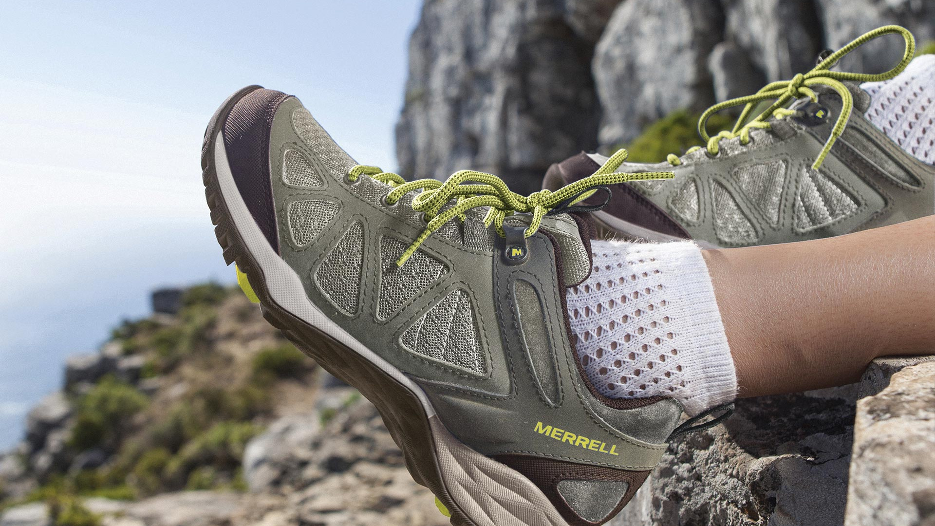 7a33f844c1 Win a pair of Merrell hiking boots worth £120 | Competition ...