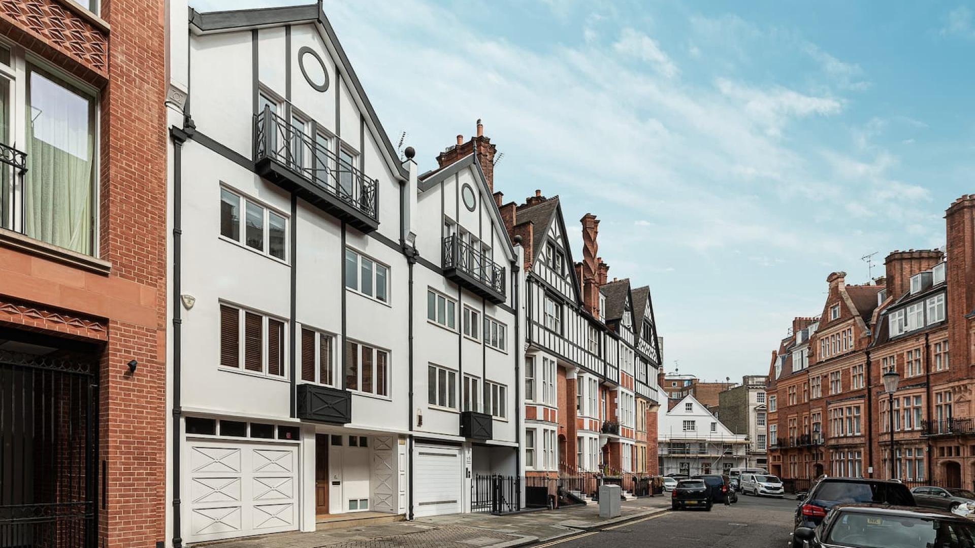 London's best Airbnbs