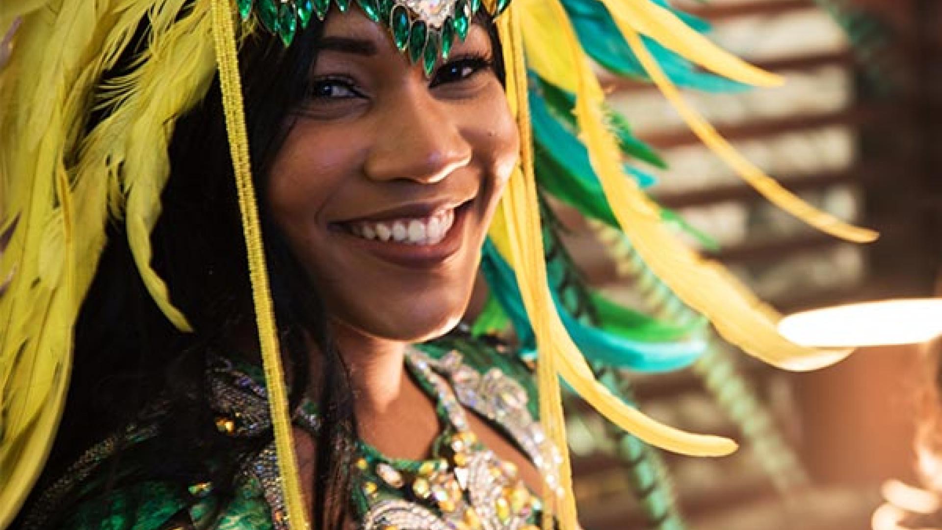 Escapism & Sandals: A Taste of the Caribbean Party