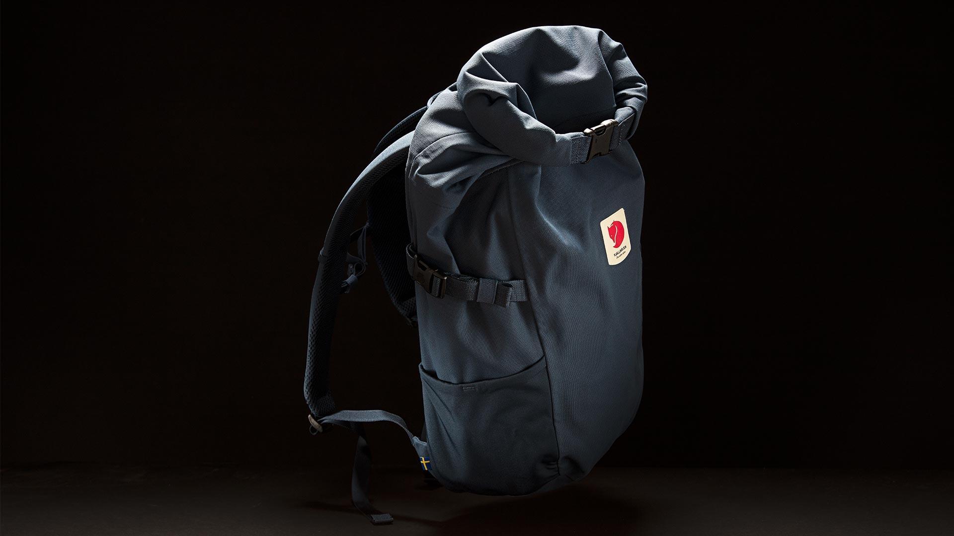 Fjallraven Ulvo Backpack