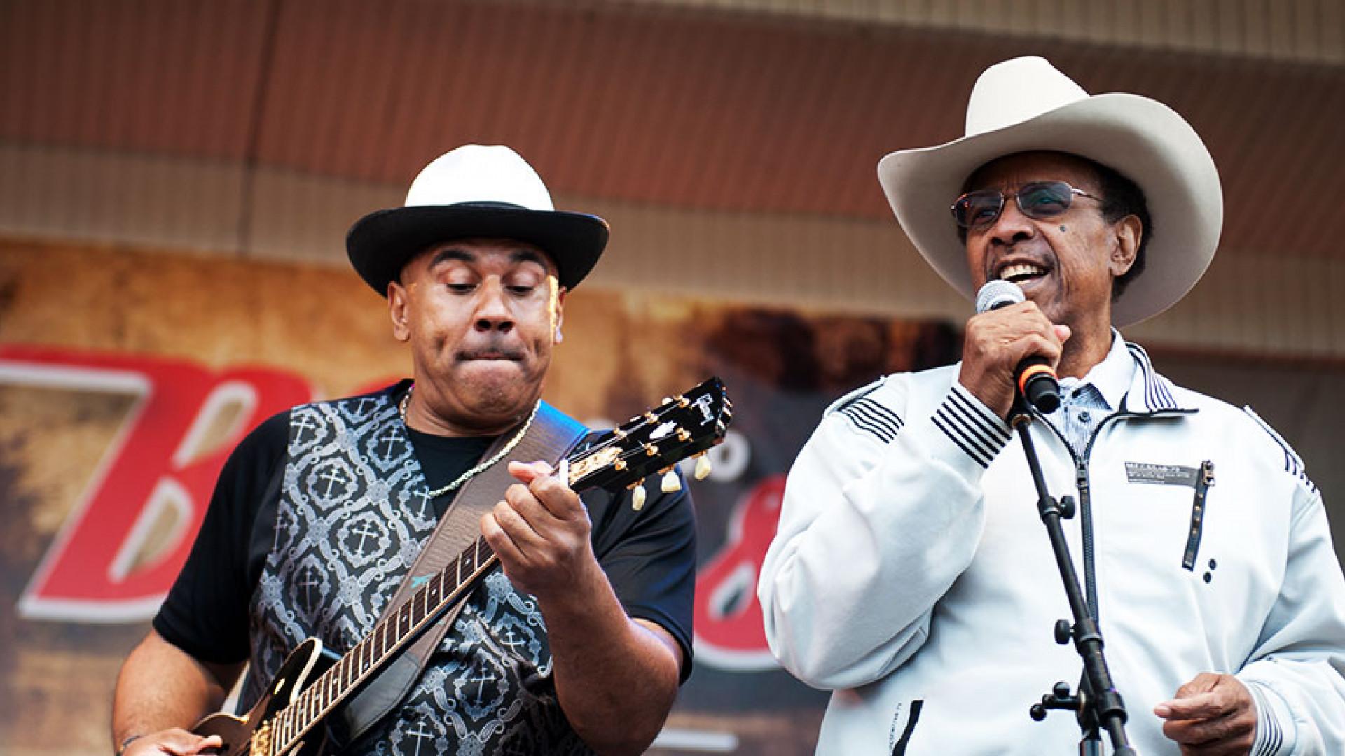 Chicago Blues Fest