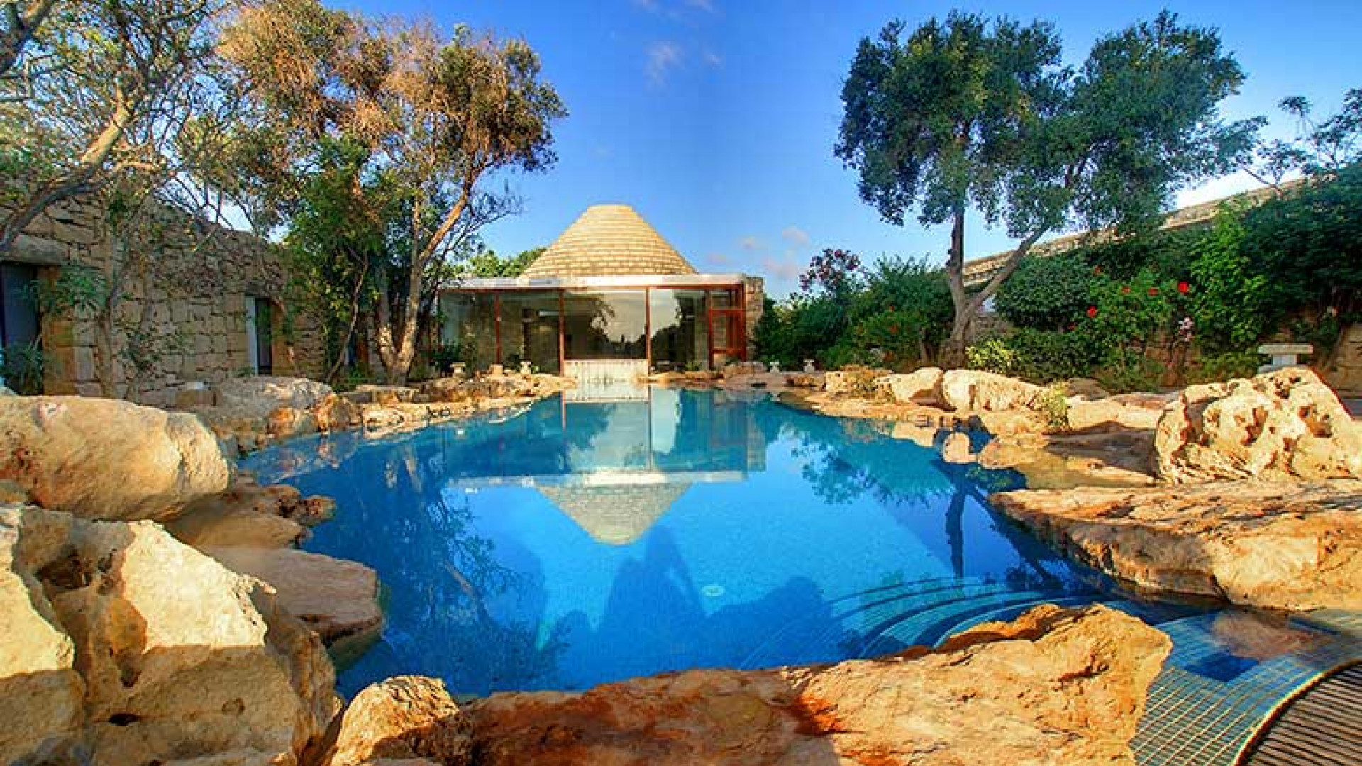 Accomodation-in-Gozo