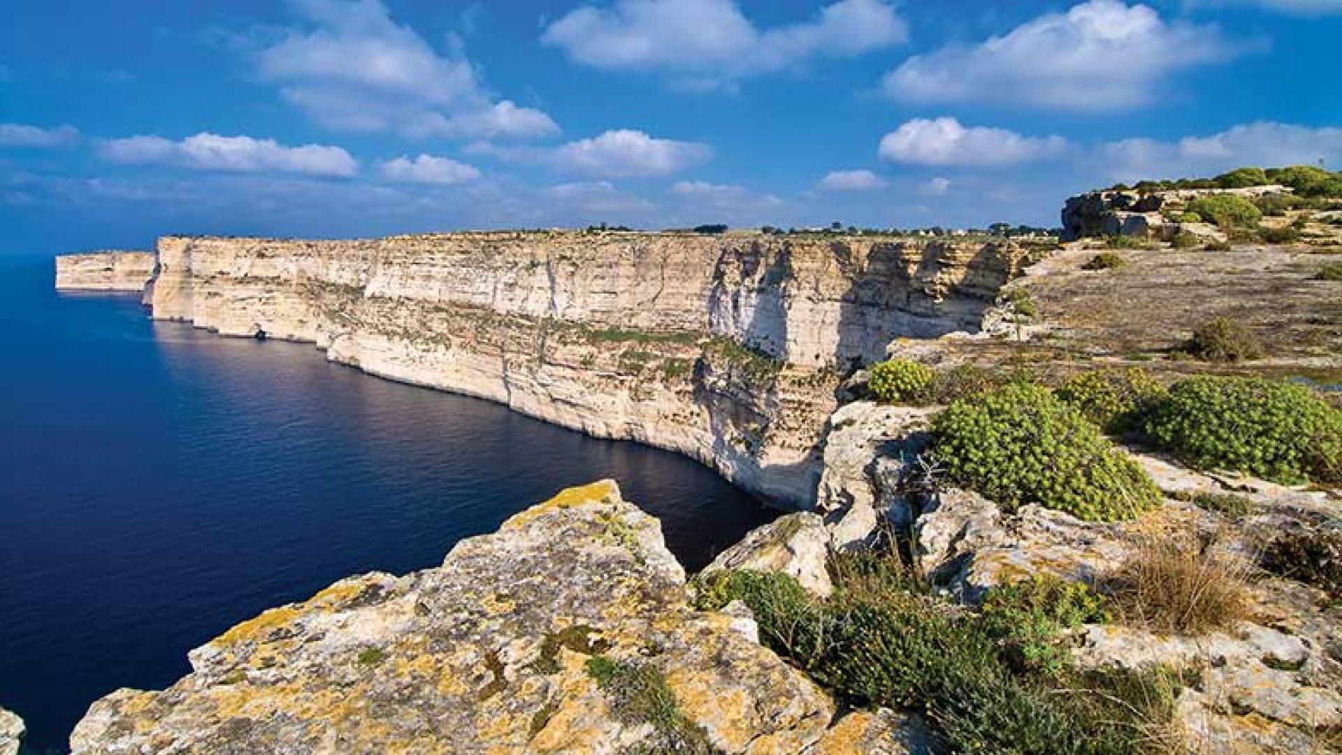 Ta'-Cenc-Cliffs