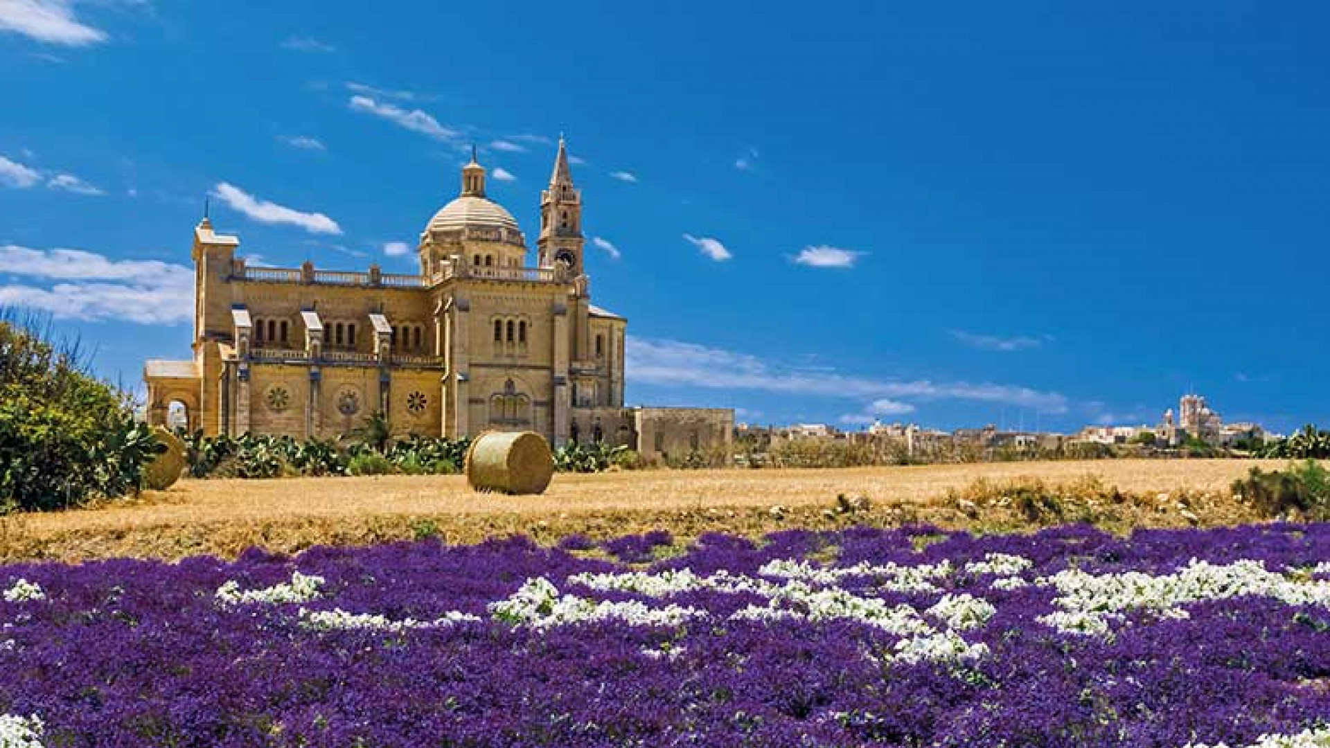Ta'-Pinu-National-Shrine,-Gharb