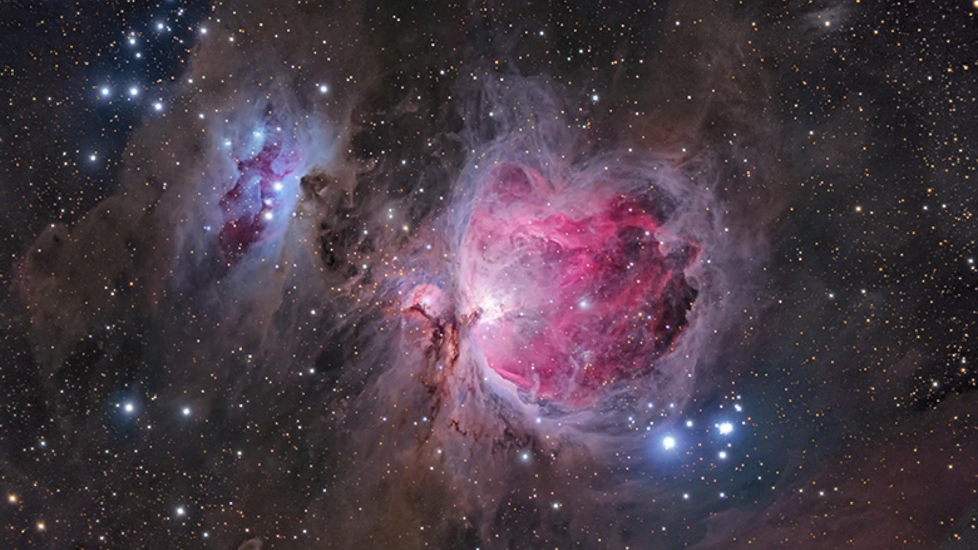 Orion-Nebula-©-Anna-Morris