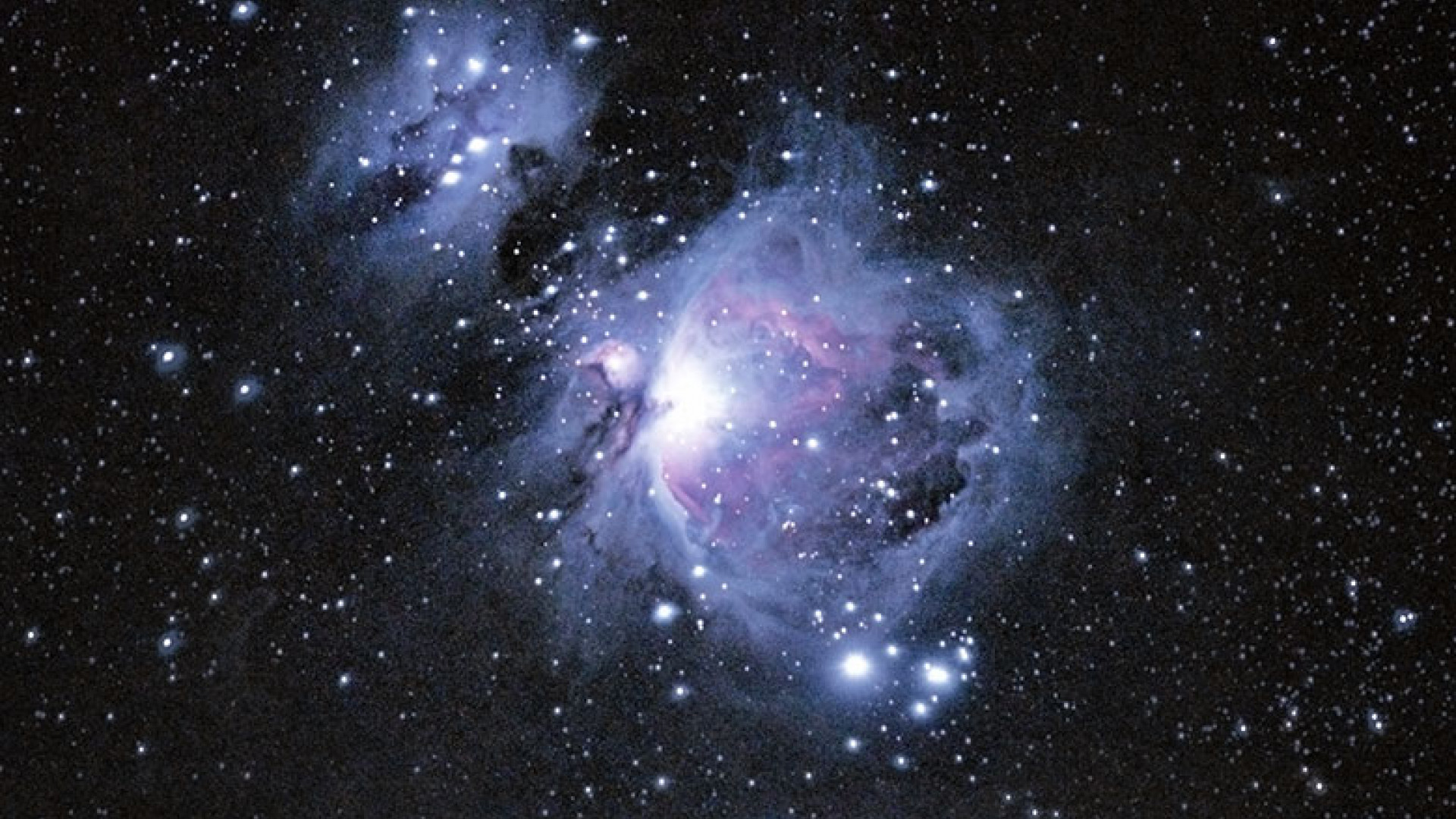 The-Great-Orion-Nebula-©-Gray-Olson