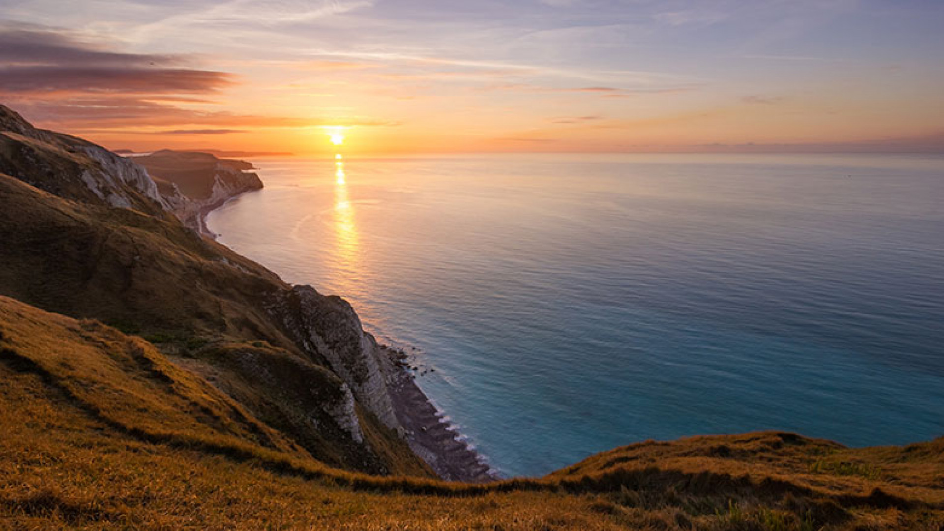 Jurassic-Coast,-Looking-East-from-White-Nothe'-Dorset,-by-Jake-Pike-(Youth-category-winner,-Take-a-view,-2013)