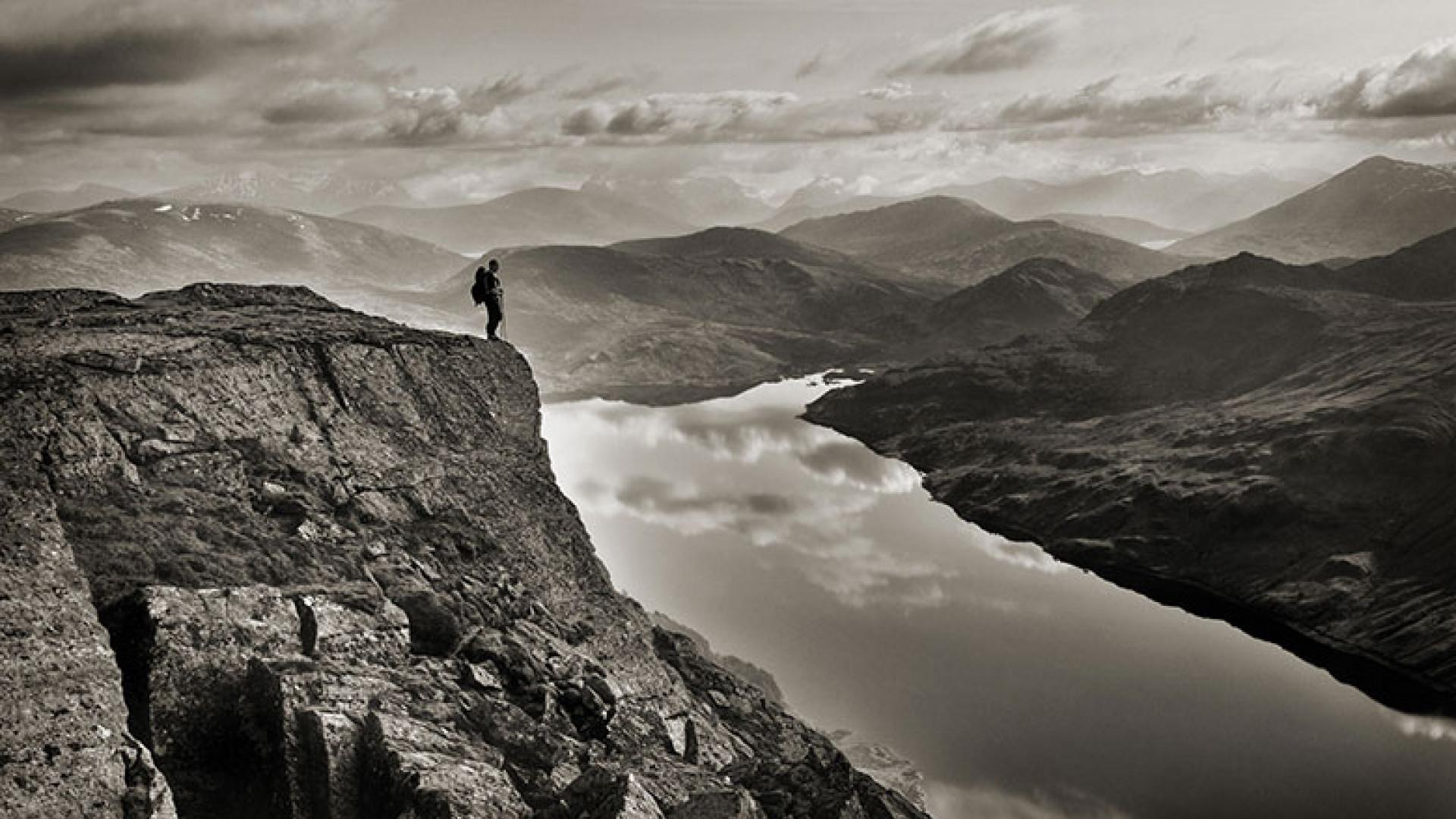 View-over-Loch-Treig,-Lochaber,-Scottish-Highlands-by-David-Kirkpatrick-(Take-a-view,-2013)