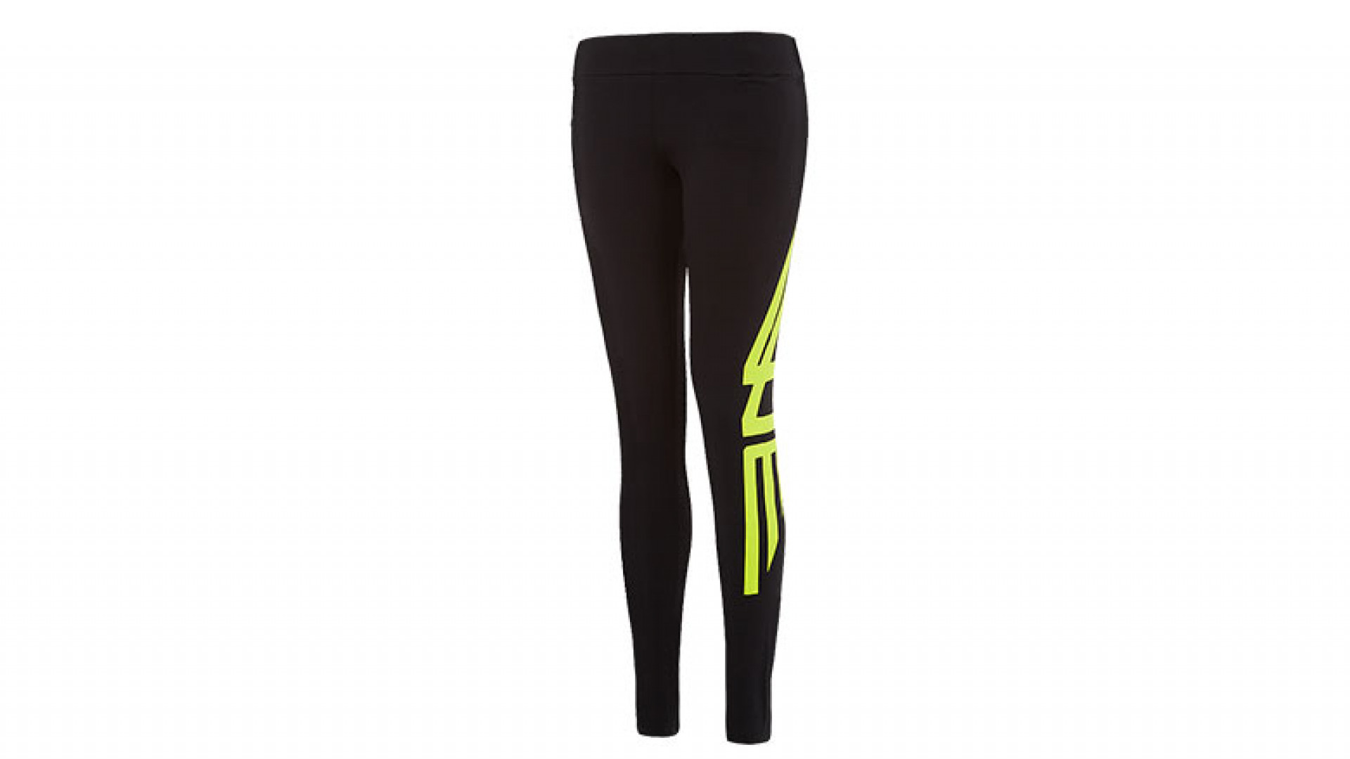 Womens-CY-Cropped-Neon-Leggings