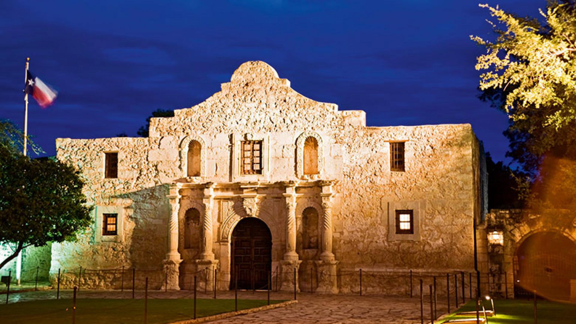 alamo-at-dusk2Richard-Nowitz_Tag_Alamo