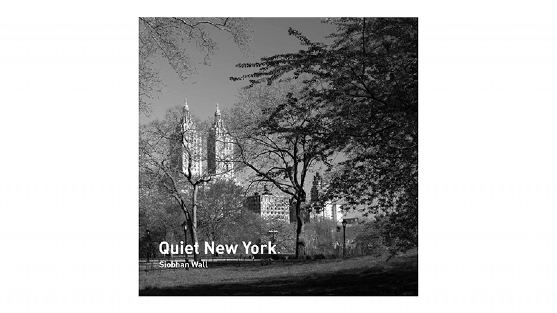 Quiet-New-York