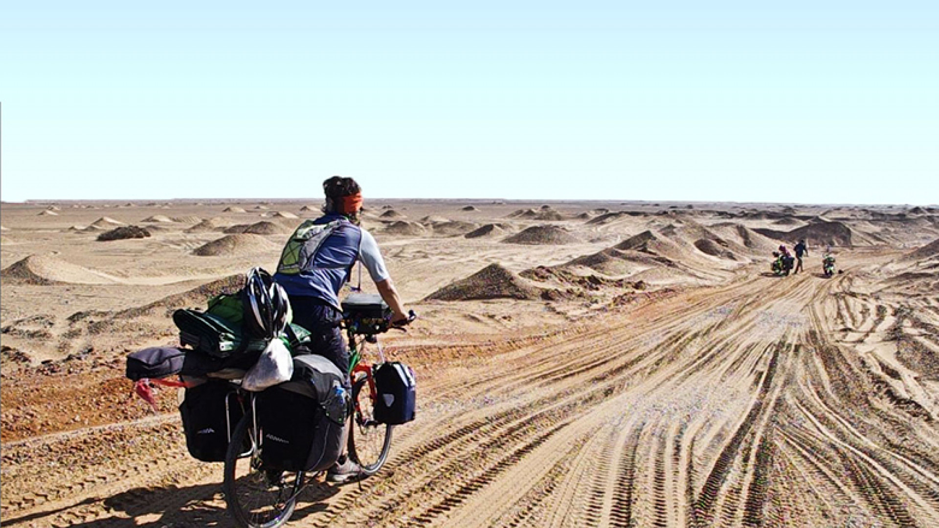 Into-the-White-Desert