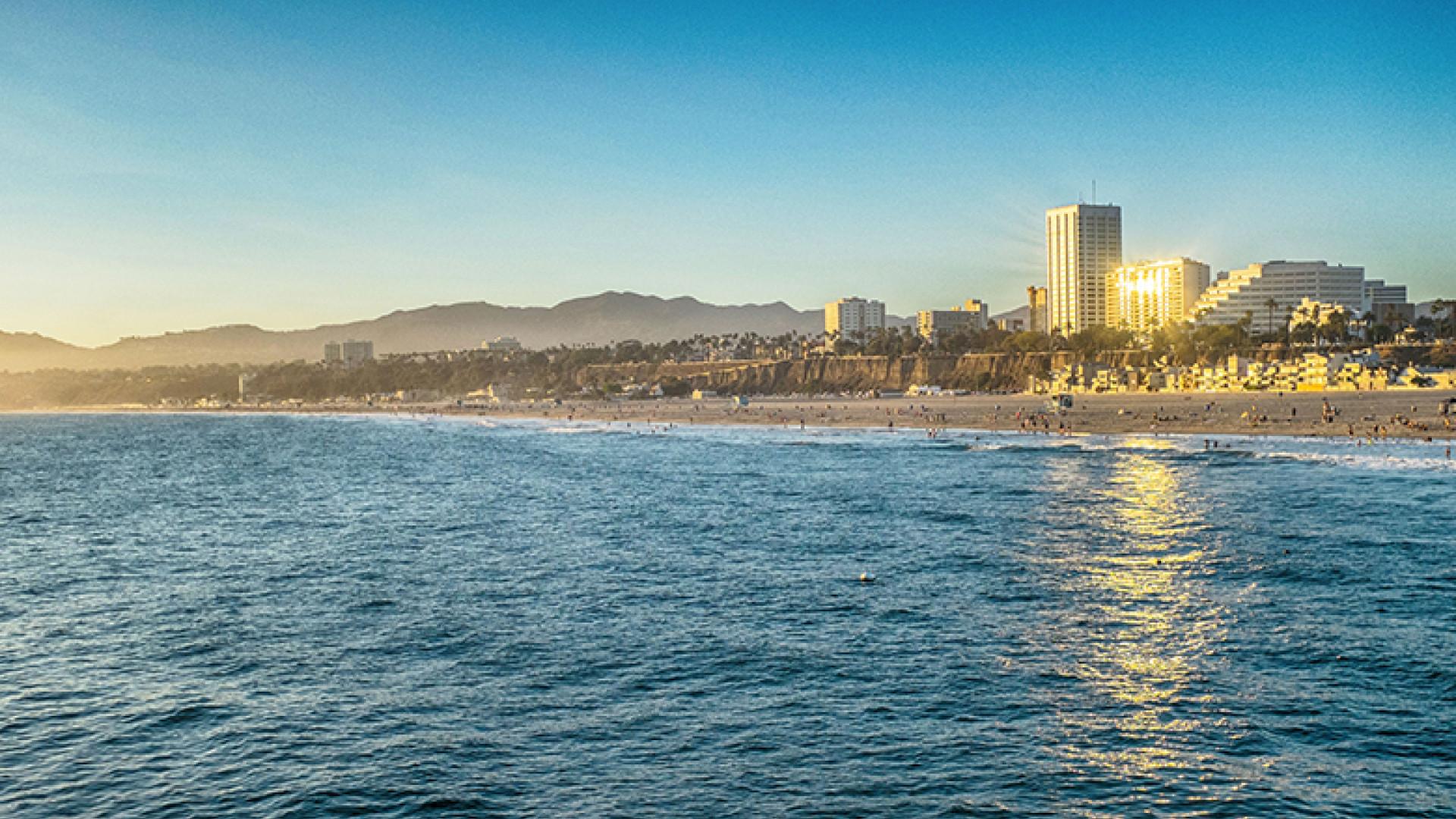 City-from-Ocean