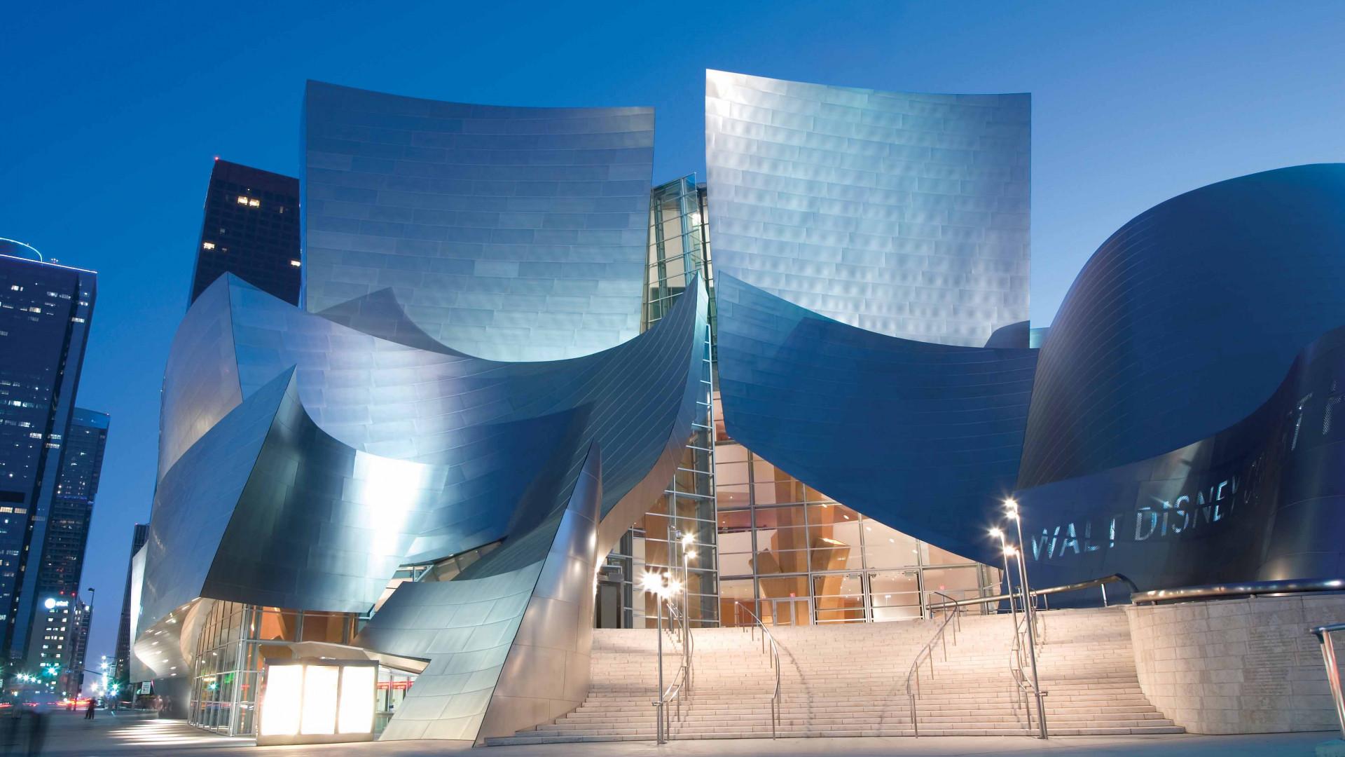 Los Angeles Visitors Guide