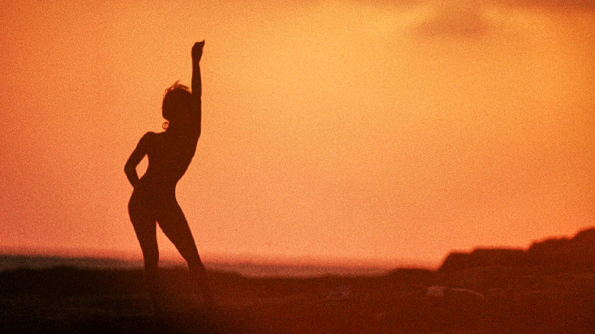 Sunset,Trinidad1967©PatrickLichfield