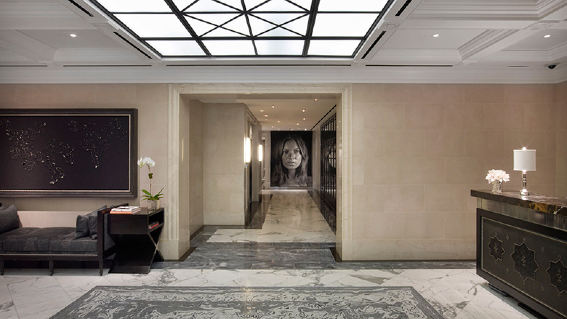 The-Surrey-Lobby-ChuckClose