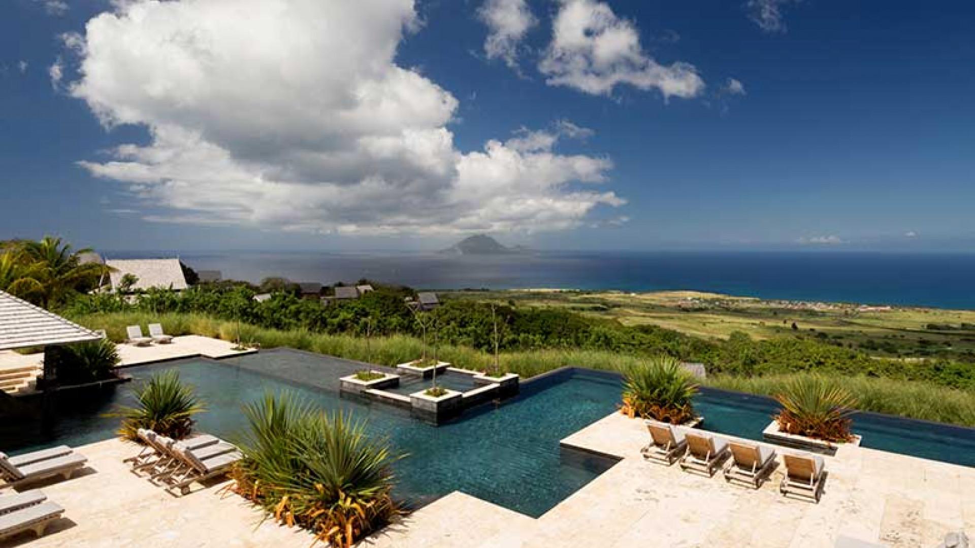 Kittitian Hill St Kitts