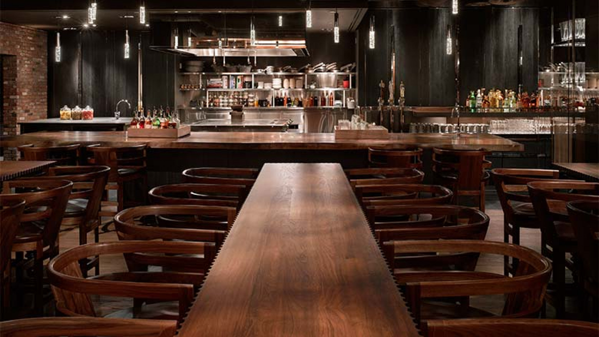 The Bar at Andaz 5th Avenue