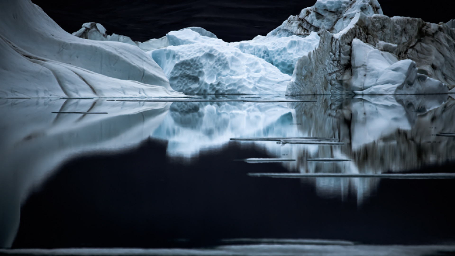 Ellesmere Island, Canadian Arctic