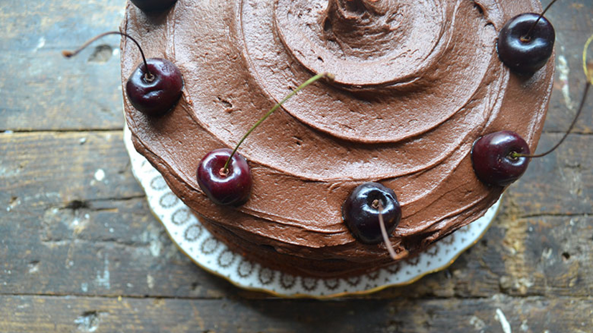 Lovecrumbs cake Edinburgh