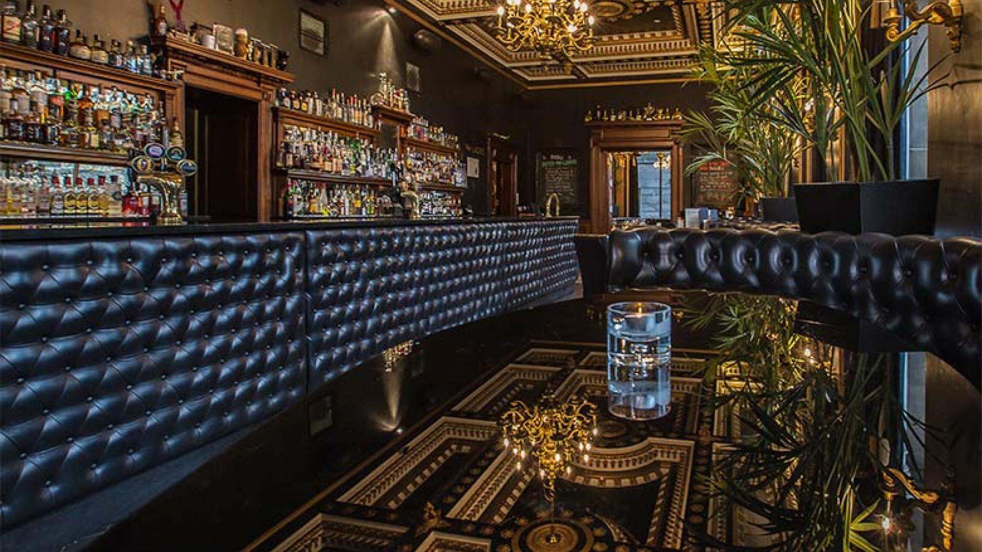 Voodoo Rooms Edinburgh