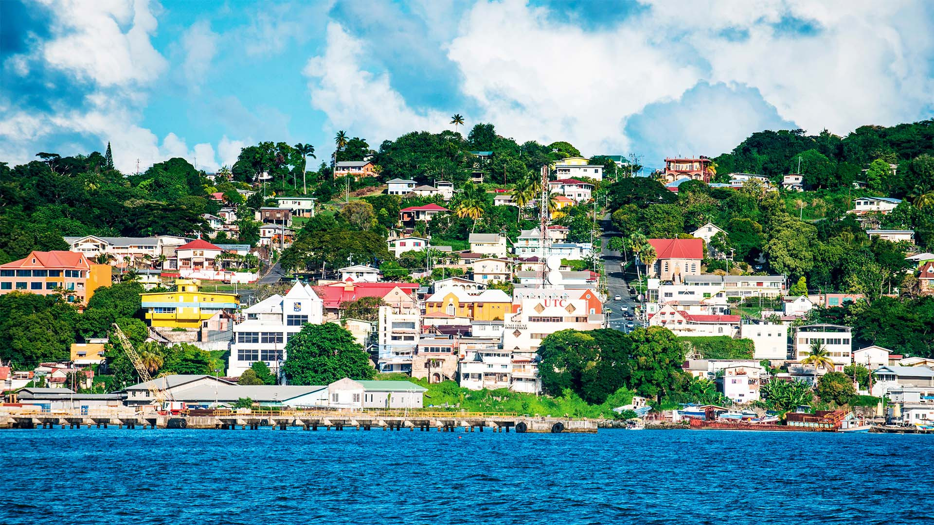 10 Best Caribbean Islands for Spring Break - Coastal Living |Trinidad And Tobago Culture Islands