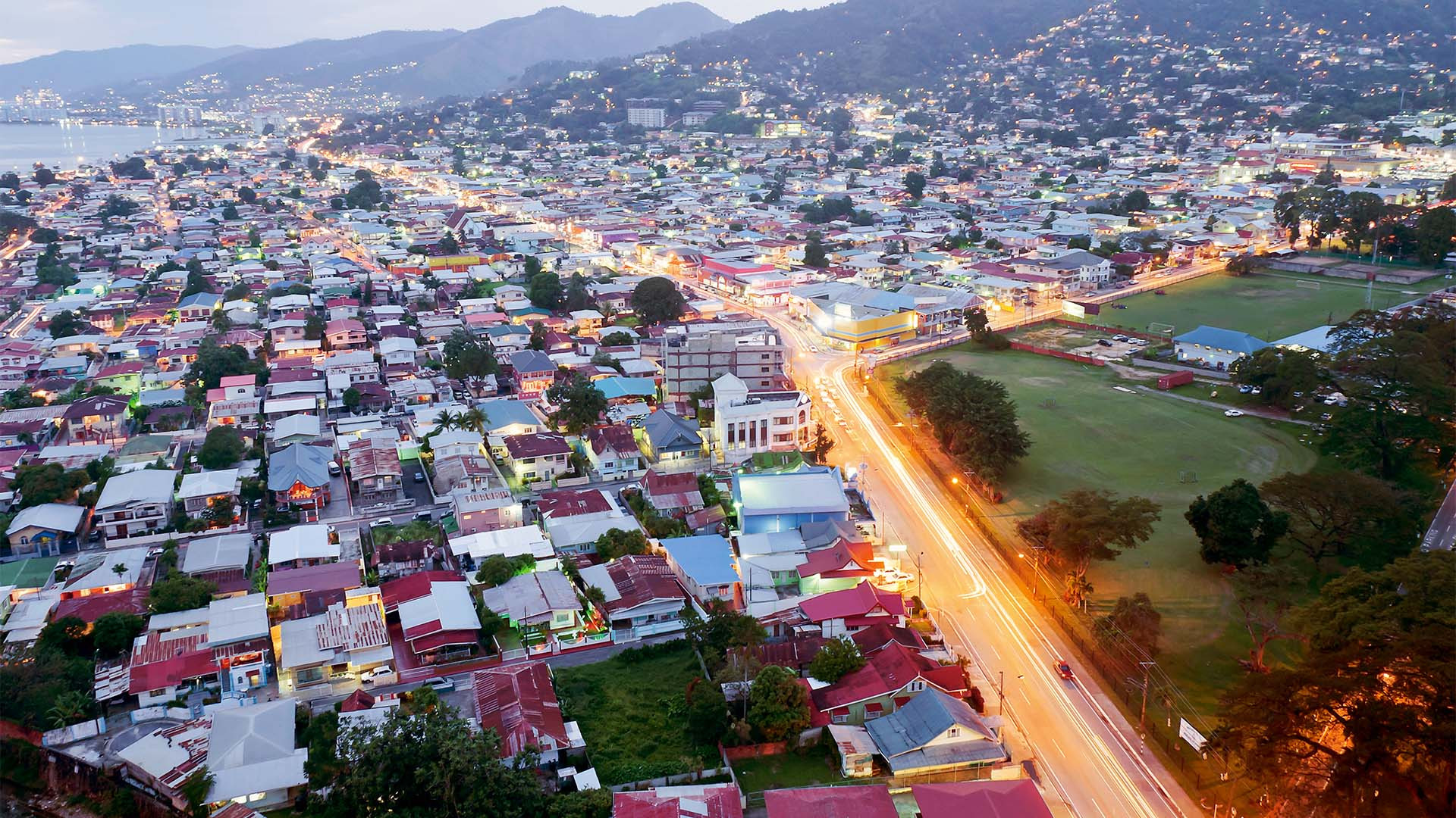 CULTURAL EVENTS and PUBLIC HOLIDAYS IN THE CARIBBEAN ... |Trinidad And Tobago Culture Islands