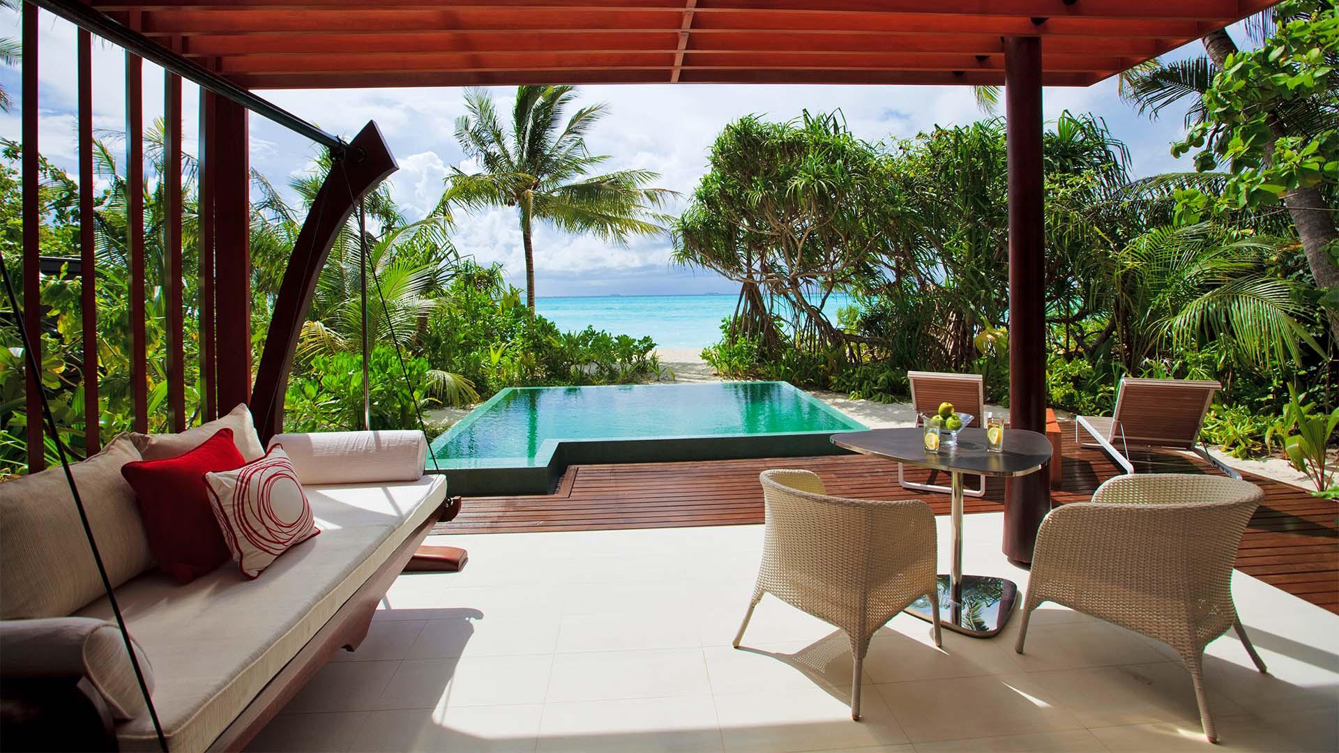 NIYAMA, Maldives, Asia