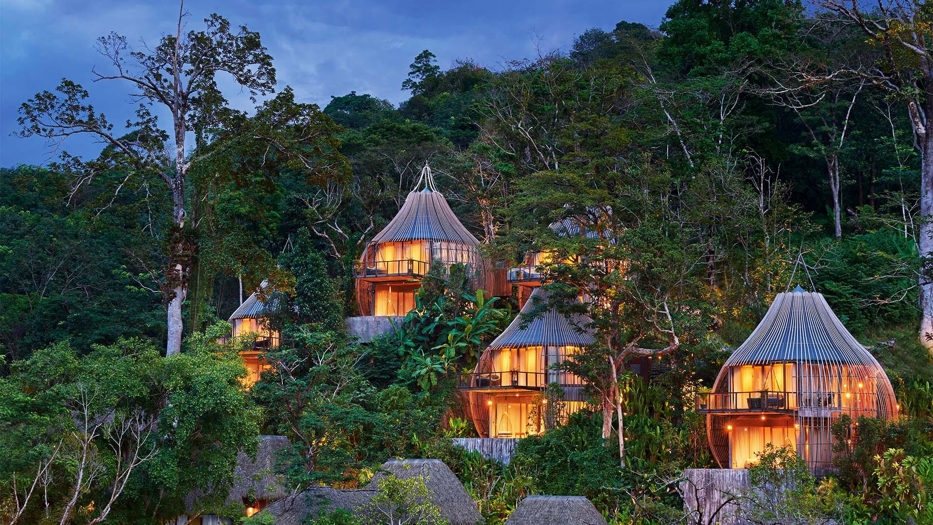 Keemala, Phuket, Thailand, Asia