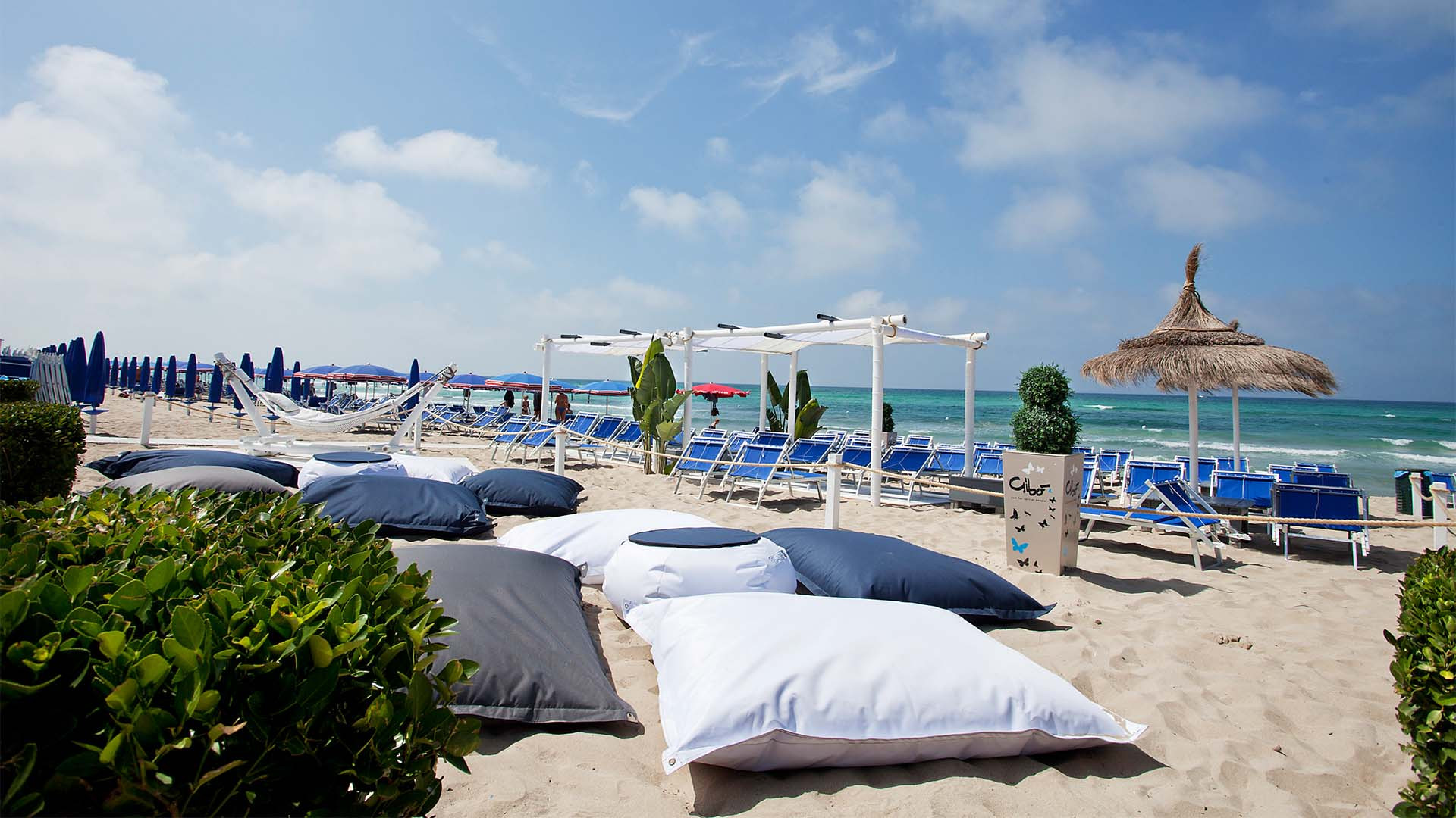 Puglia Italy Beach Resorts The Best Beaches In World