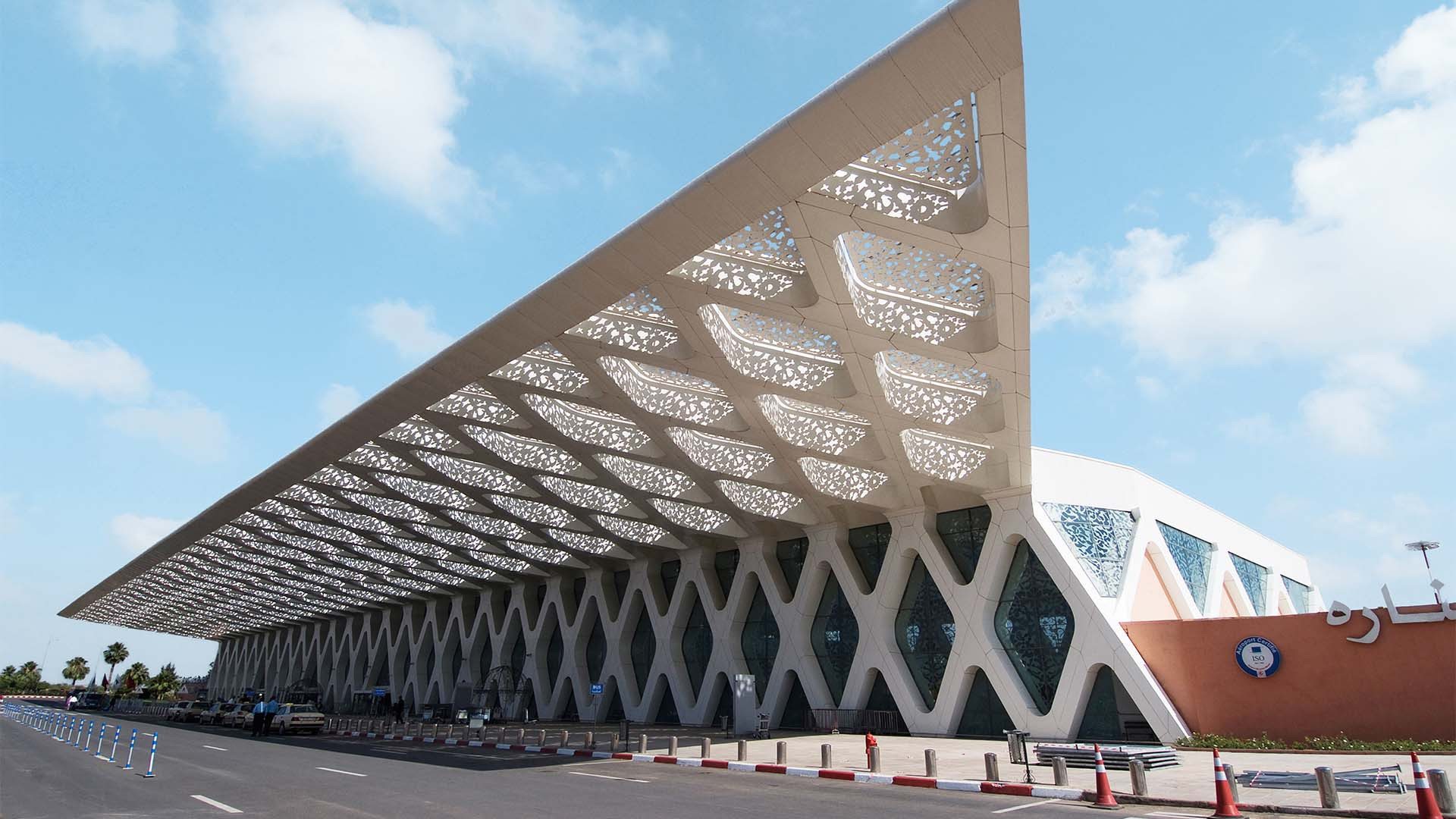 The 10 Coolest Airports In The World Escapism Magazine