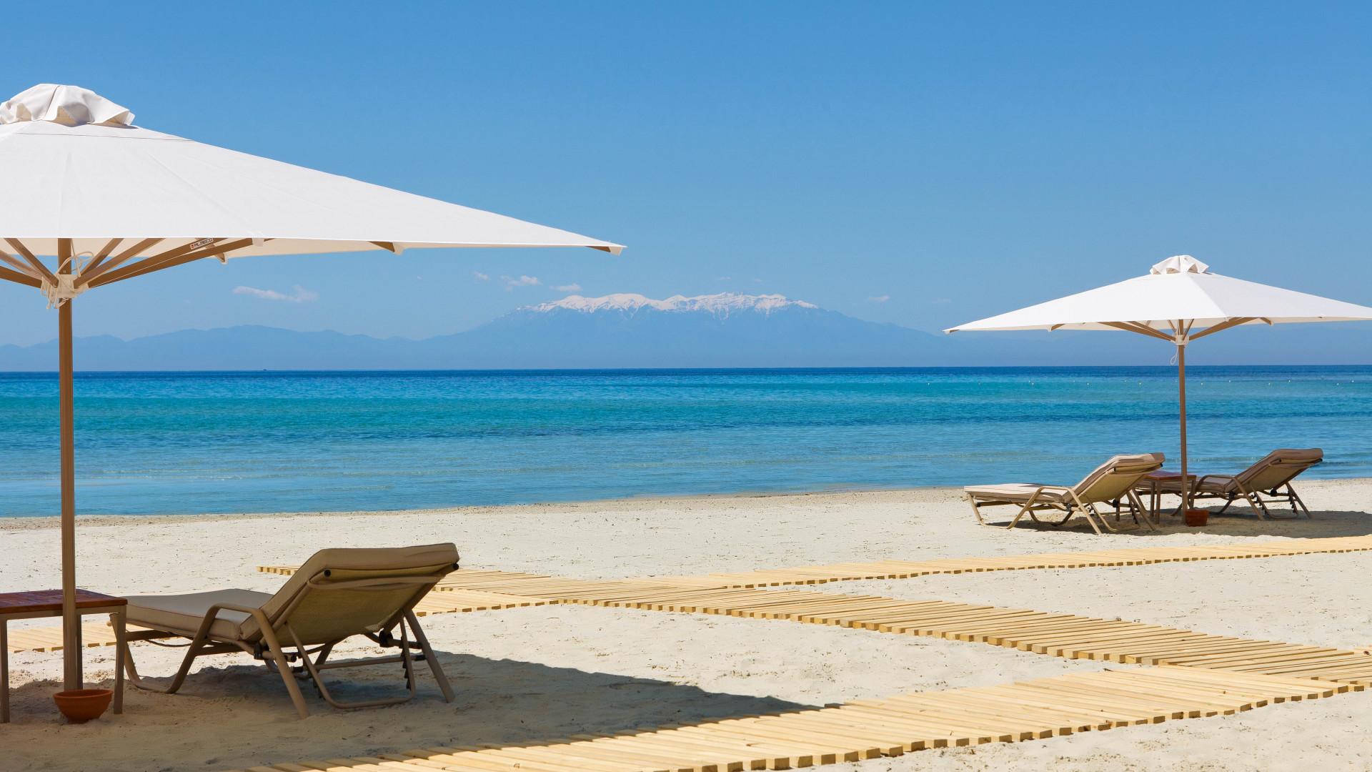 Sani Resort, Thessaloniki