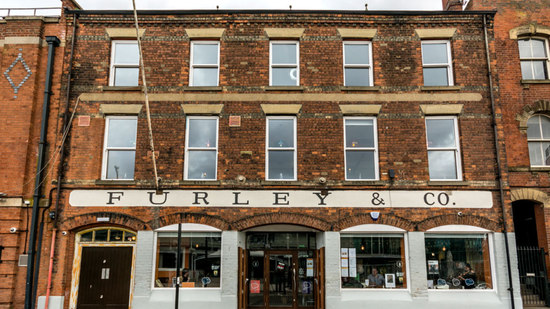 Furley and Co., Kingston upon Hull