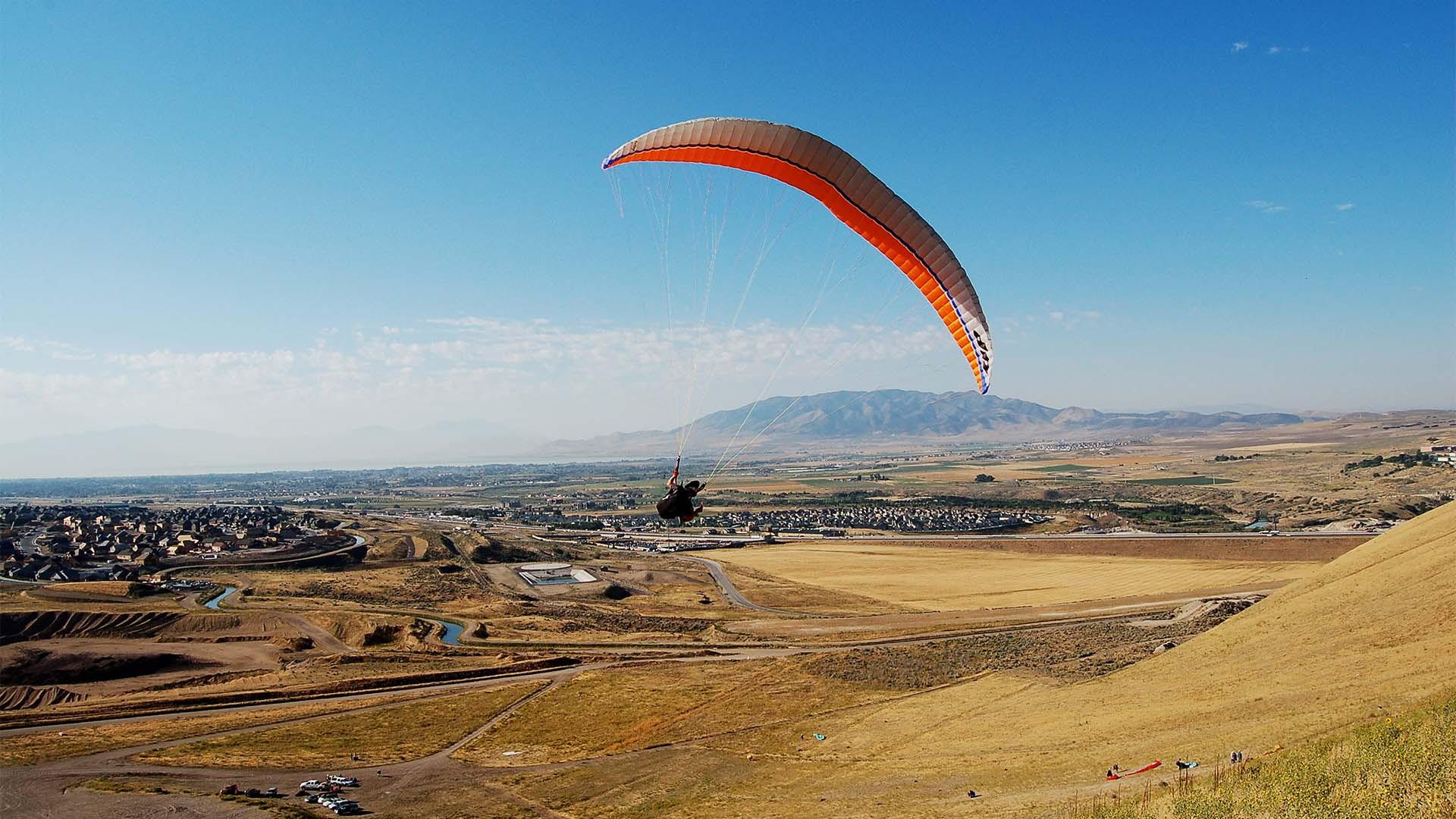 Flight Park, Utah