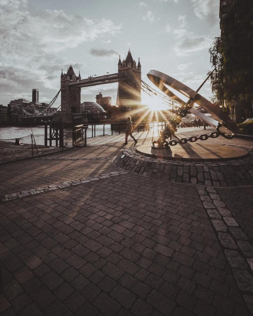 Tower Bridge, London #myunseencity