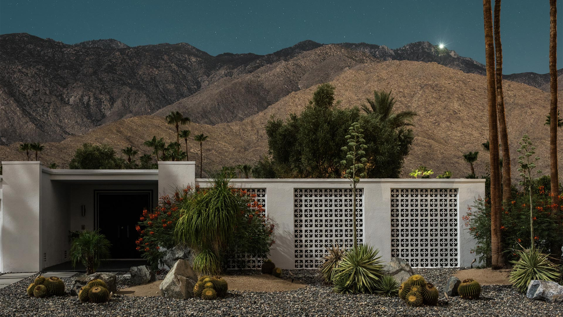 2431 Yosemite, Palm Springs