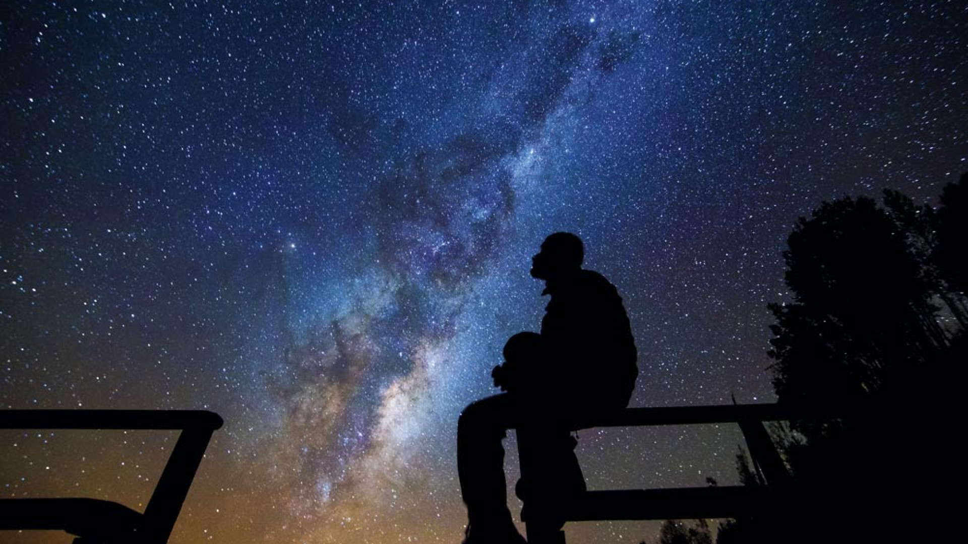 Stargazing in Atacama, Chile
