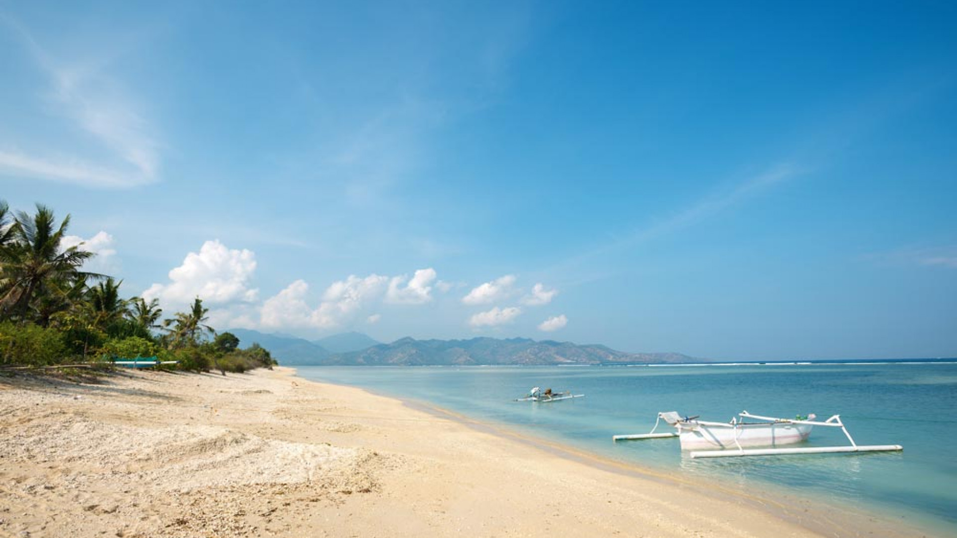 G Adventures' new Gili sailing adventure