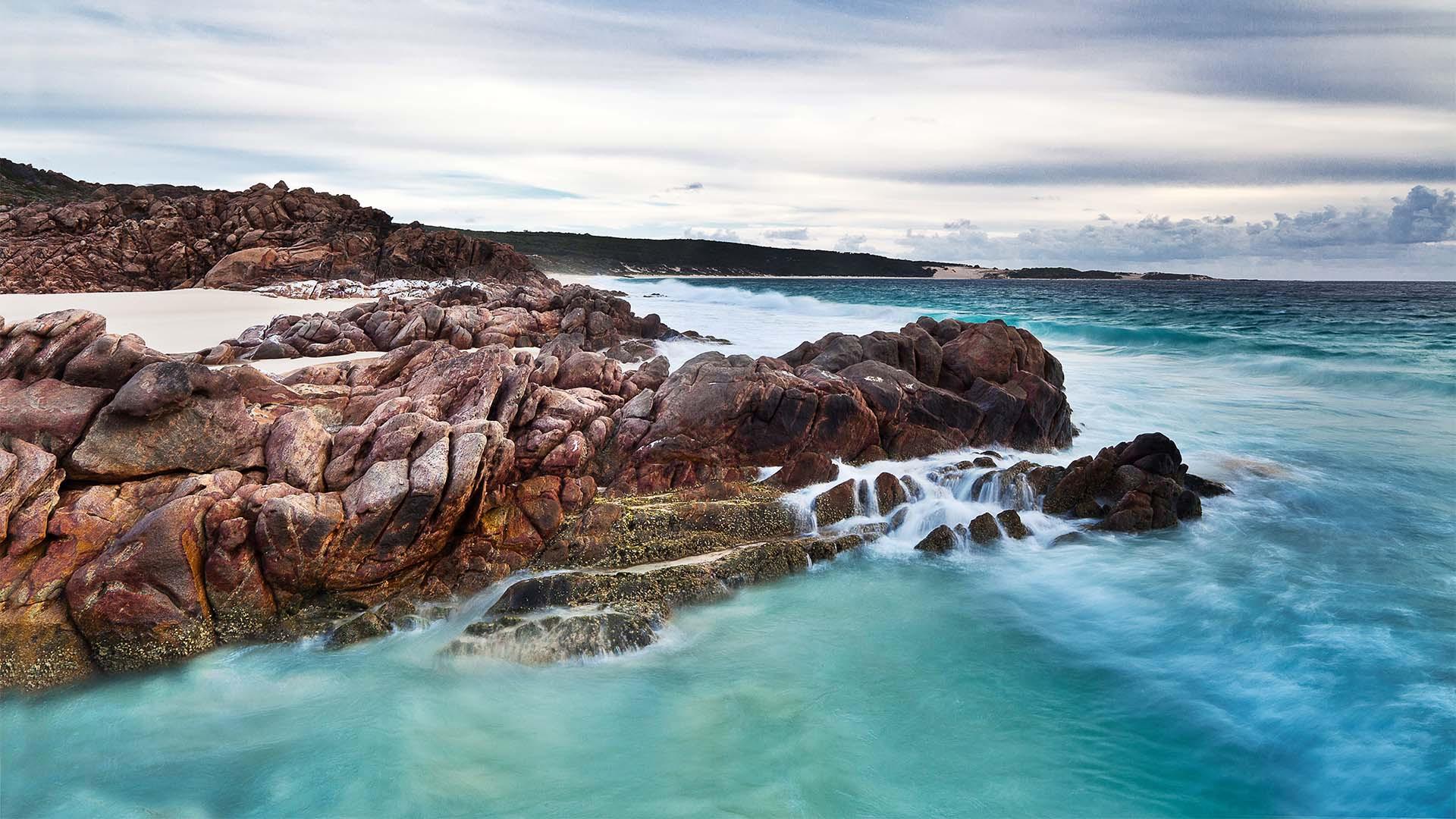 Wyadup Rocks, Margaret River, Australia