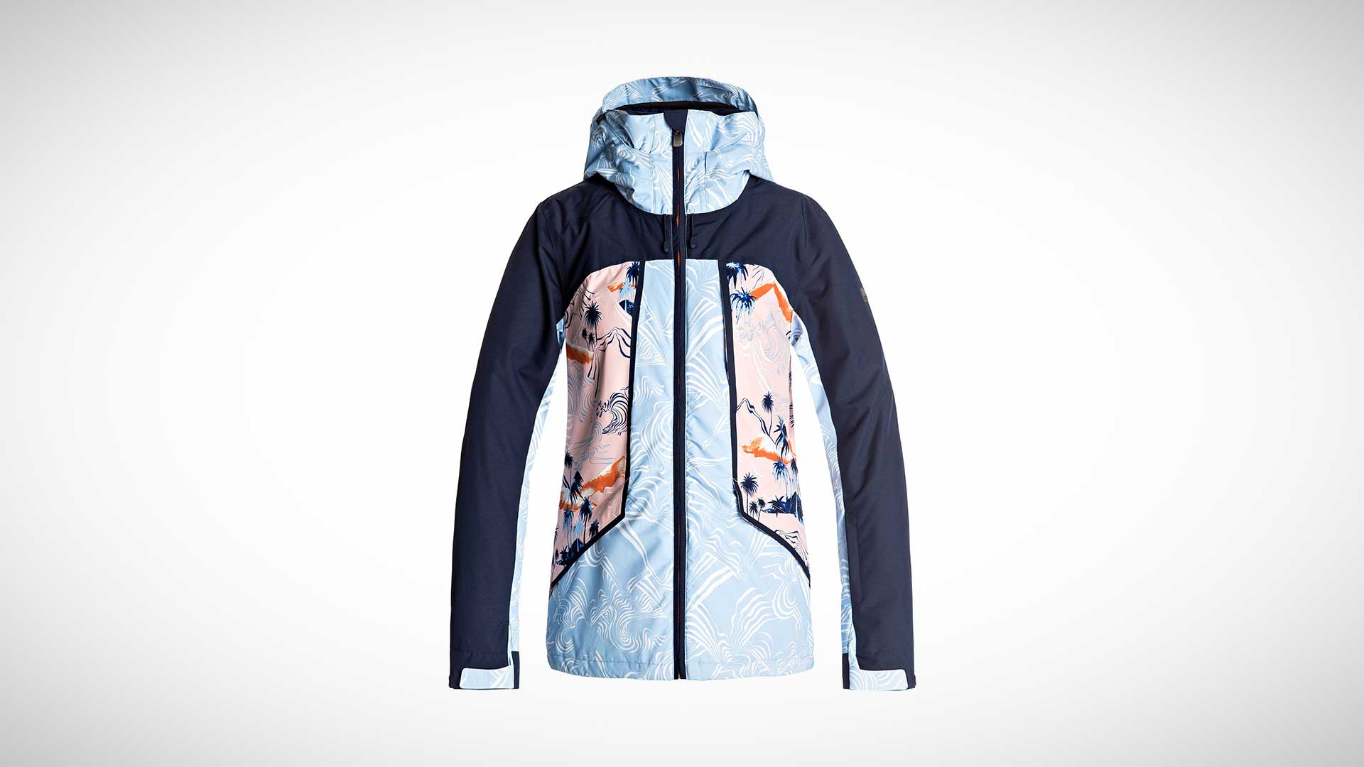 Roxy Wildlife Snow jackets for Christmas 2017
